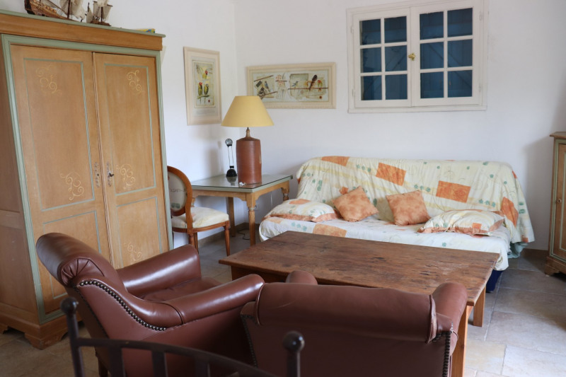 Vacation rental house / villa La croix valmer 3 000€ - Picture 11