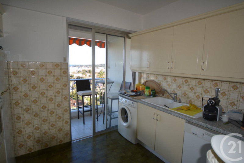Sale apartment Antibes 395 000€ - Picture 7