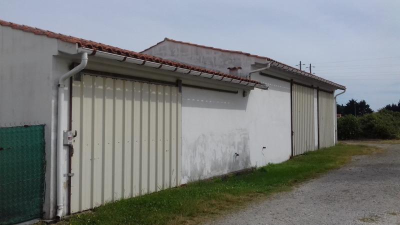 Vente maison / villa Le chateau d'oleron 279900€ - Photo 5
