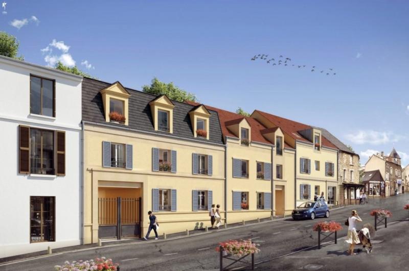 Location appartement Montlhéry 930€ CC - Photo 4