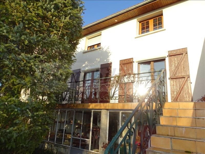 Sale house / villa Au coeur du parc national 65500€ - Picture 11