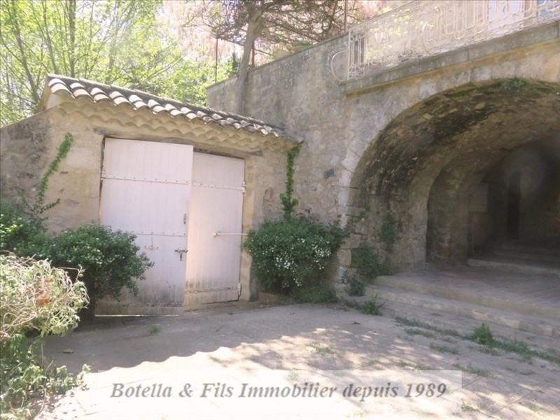 Verkauf von luxusobjekt haus Aubenas 698000€ - Fotografie 14