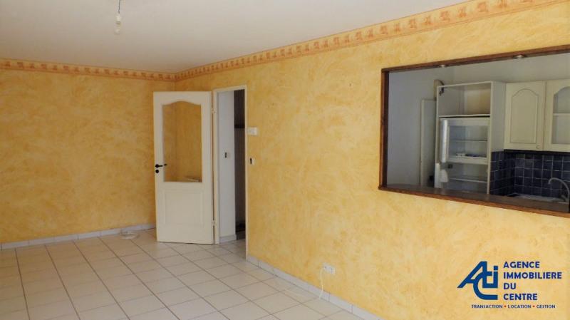 Sale apartment Pontivy 89000€ - Picture 3