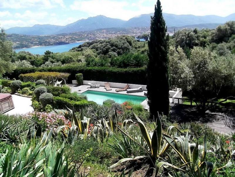 Vente maison / villa Propriano 1272000€ - Photo 10