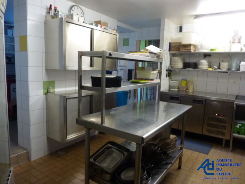 Vente local commercial Pontivy 405 000€ - Photo 6