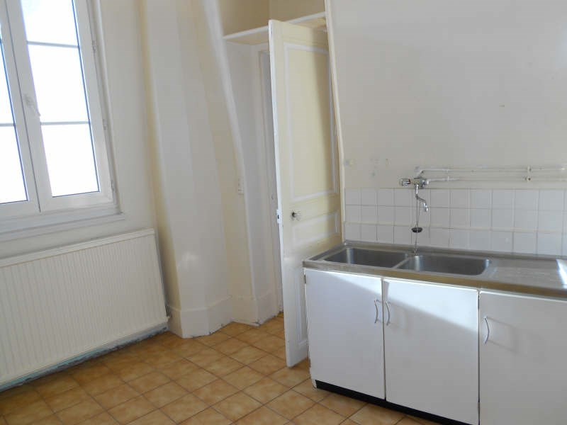 Location appartement St germain en laye 705€ CC - Photo 2