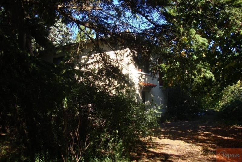 Sale house / villa Montbrun lauragais 255000€ - Picture 7