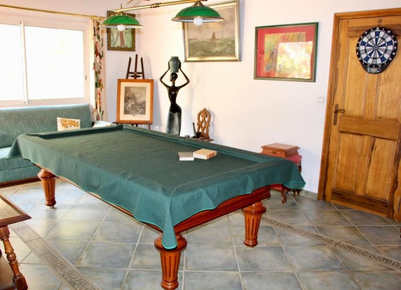 Vente de prestige maison / villa La londe les maures 1790000€ - Photo 8
