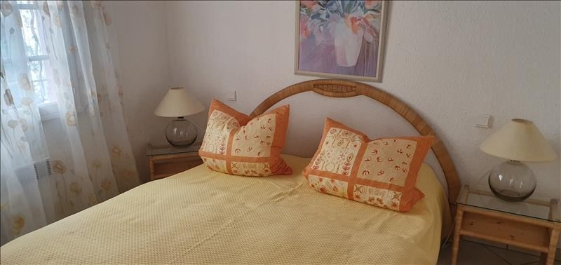Deluxe sale house / villa Les issambres 630000€ - Picture 8