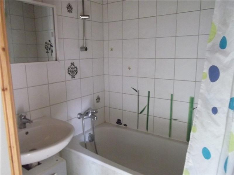 Vente appartement Yenne 59000€ - Photo 3