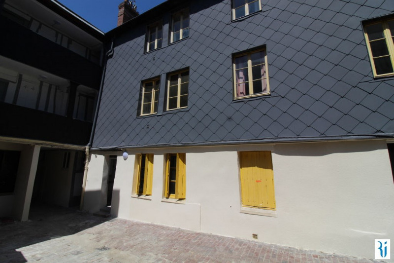 Verkauf wohnung Rouen 116500€ - Fotografie 1