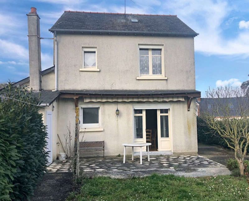 Sale house / villa Congrier 60000€ - Picture 1