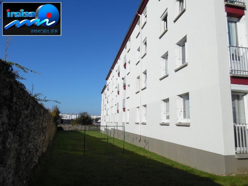 Bel appartement T4 dalle béton