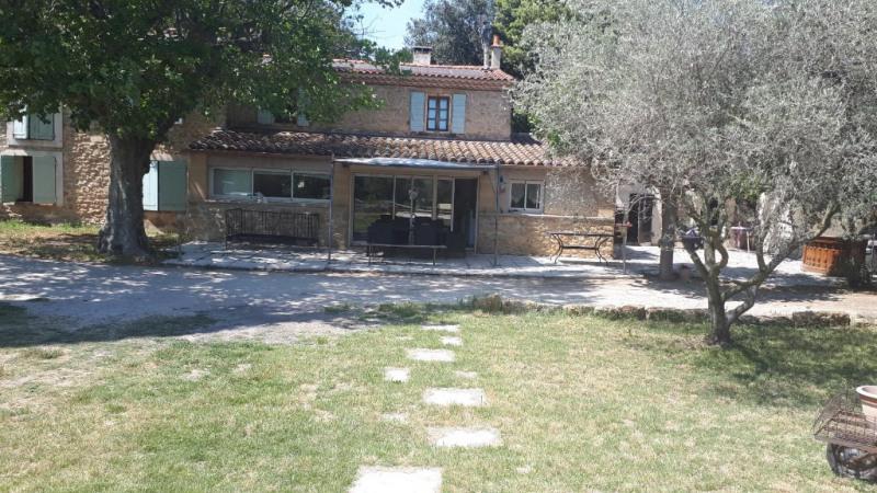 Revenda residencial de prestígio casa Salon de provence 557000€ - Fotografia 2