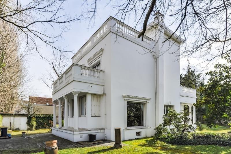 Vente de prestige maison / villa St maur des fosses 2573000€ - Photo 4