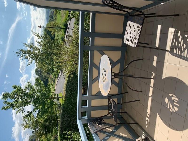 Vendita appartamento Deauville 446000€ - Fotografia 3