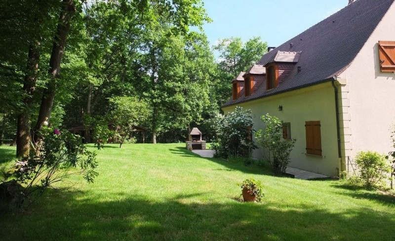 Vente de prestige maison / villa Ermenonville 624000€ - Photo 9