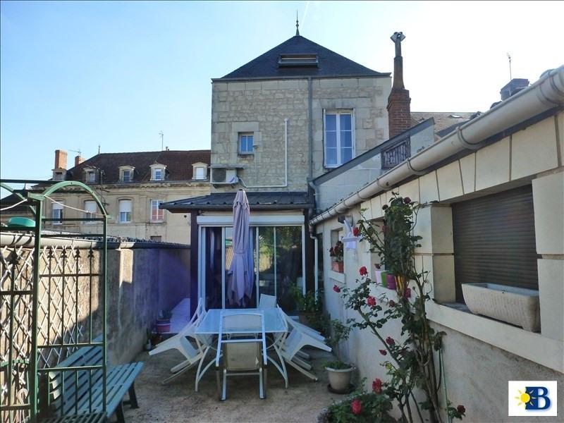 Vente maison / villa Chatellerault 132500€ - Photo 5