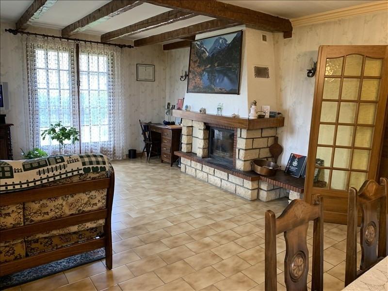 Sale house / villa Gap 283000€ - Picture 2