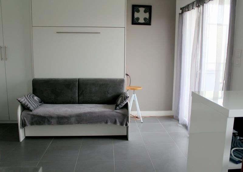 Vendita appartamento Sartrouville 139000€ - Fotografia 2