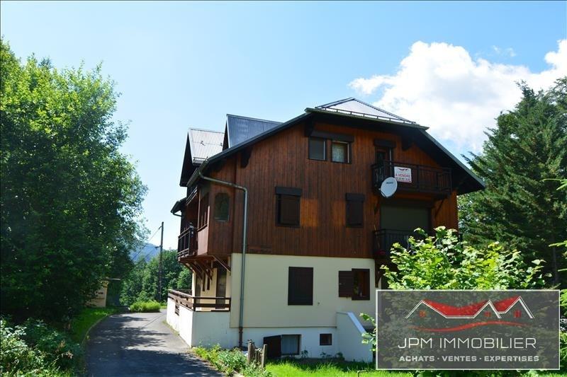 Vente de prestige appartement Samoens 215000€ - Photo 2
