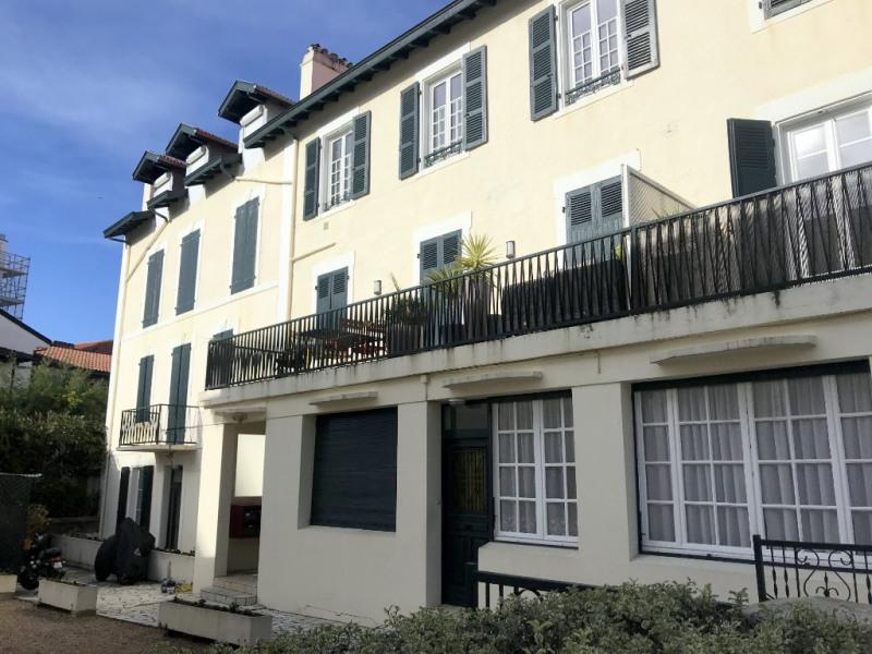 Vente appartement Biarritz 195000€ - Photo 1