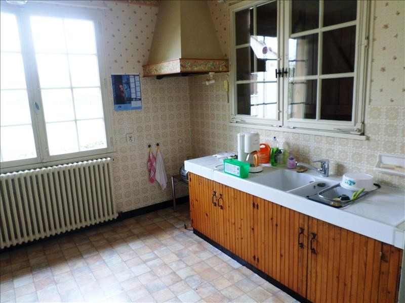 Vente maison / villa St julien l ars 154 000€ - Photo 3