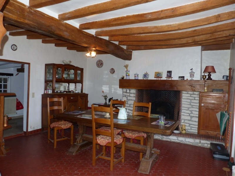 Vente maison / villa Neuvy sautour 79000€ - Photo 3
