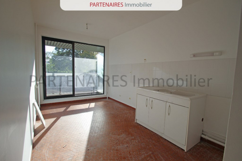 Vente appartement Le chesnay 619000€ - Photo 2