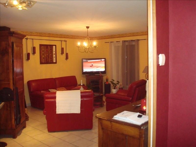 Vente maison / villa La guerche sur l aubois 171000€ - Photo 4