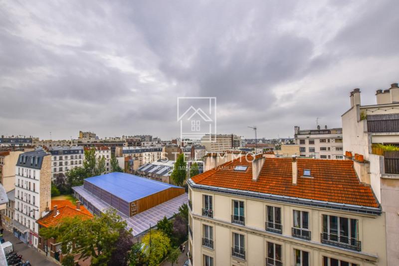 Vente appartement Paris 12ème 390000€ - Photo 15