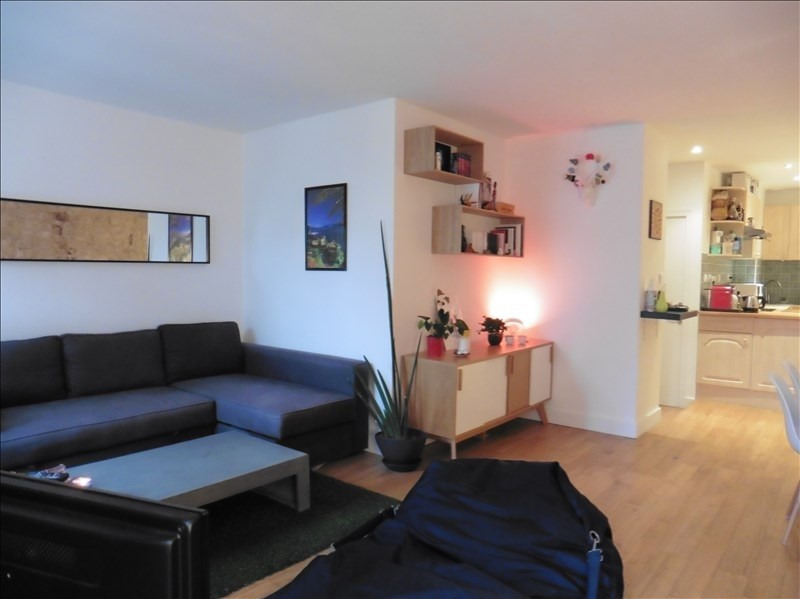 Rental apartment Saint germain en laye 1250€ CC - Picture 2