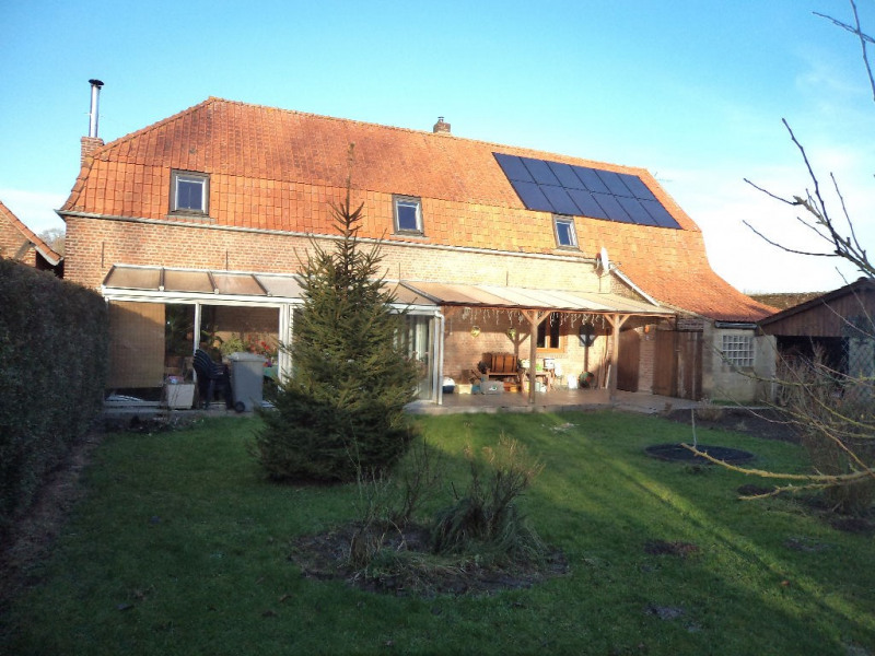 Sale house / villa Therouanne 220 000€ - Picture 5