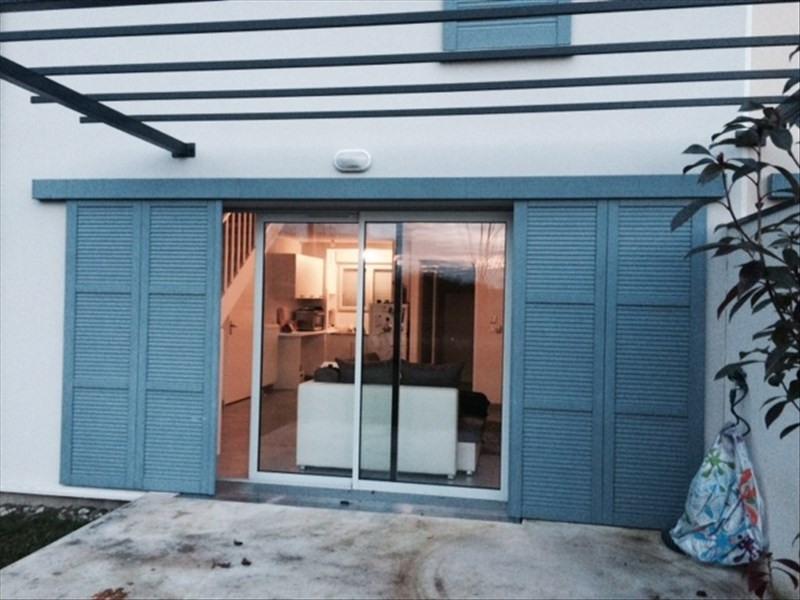 Rental house / villa Seilh 877€ CC - Picture 1