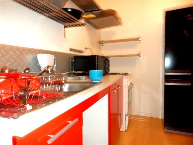 Venta  apartamento Brest 52500€ - Fotografía 1