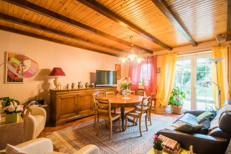 Vente maison / villa Les marches 443000€ - Photo 3