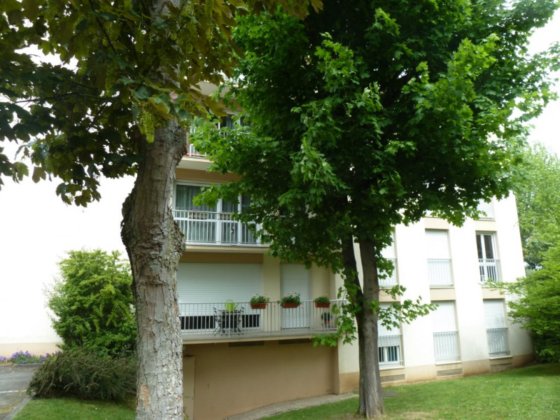 Vente appartement Chatenay malabry 329 000€ - Photo 3