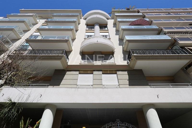 Vente de prestige appartement Juan-les-pins 165360€ - Photo 7