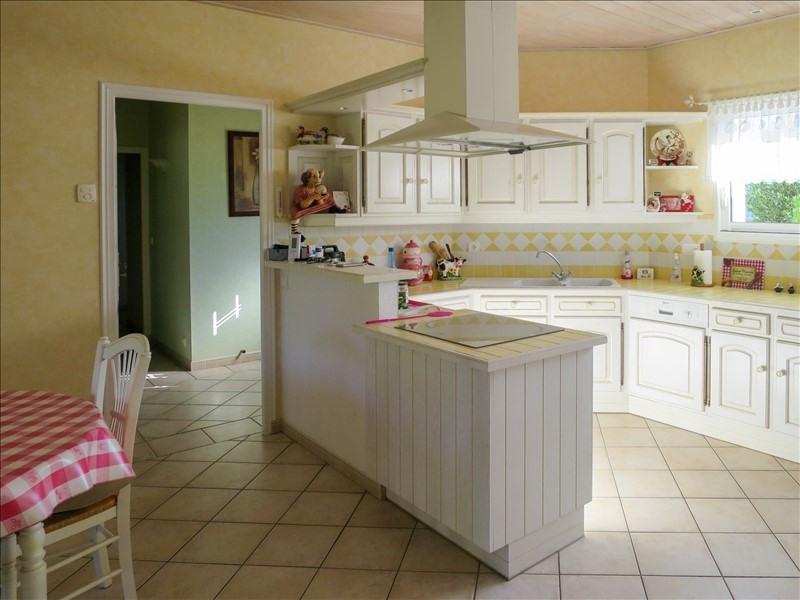 Sale house / villa Talmont st hilaire 428450€ - Picture 2
