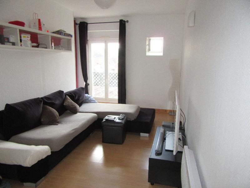 Vente appartement Perigueux 101000€ - Photo 1