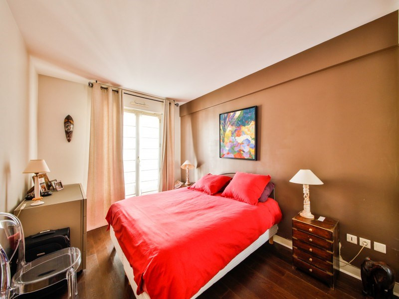 Sale apartment Paris 17ème 838 350€ - Picture 12