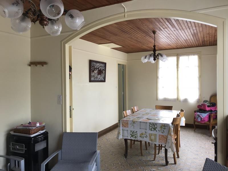 Vente maison / villa Pirou 157750€ - Photo 3