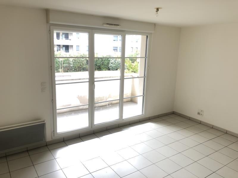 Alquiler  apartamento Toulouse 707€ CC - Fotografía 2
