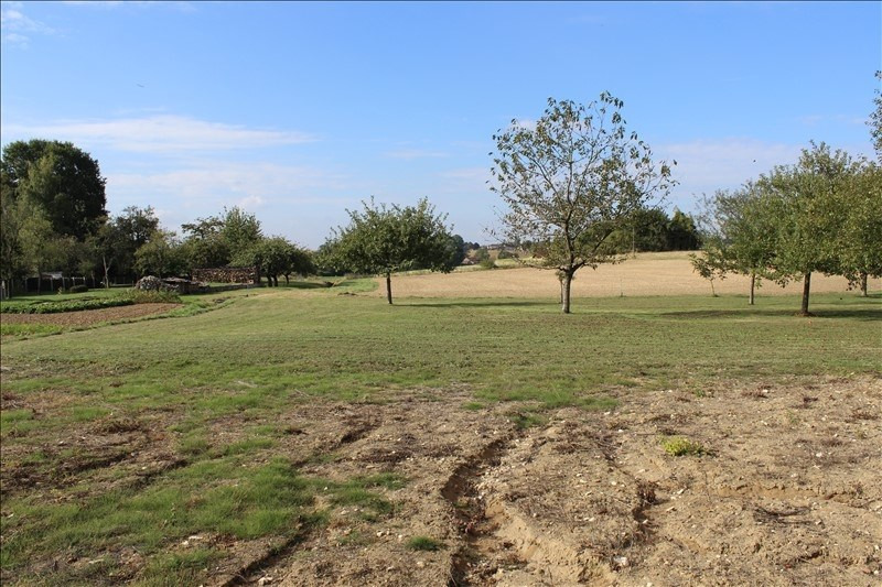 Vente terrain La ferte gaucher 42 000€ - Photo 1