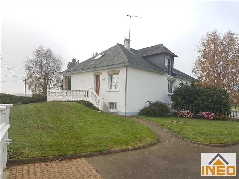 Vente maison / villa Langan 287300€ - Photo 2