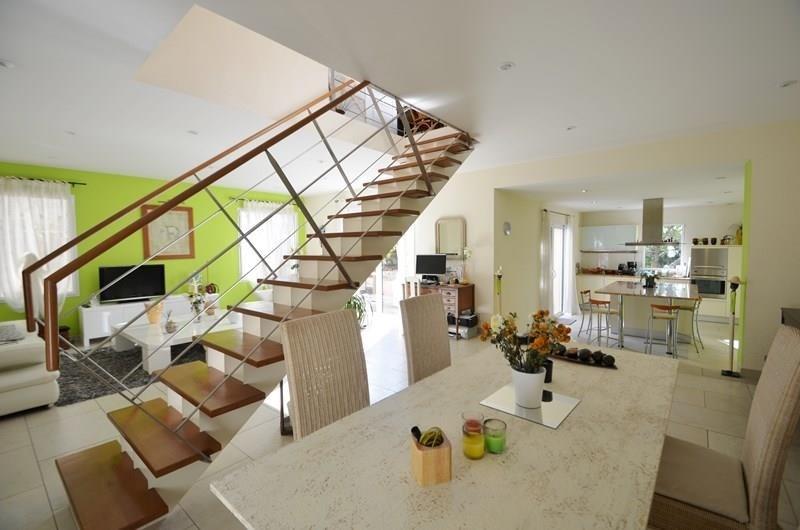 Vente maison / villa Saint herblain 449000€ - Photo 3