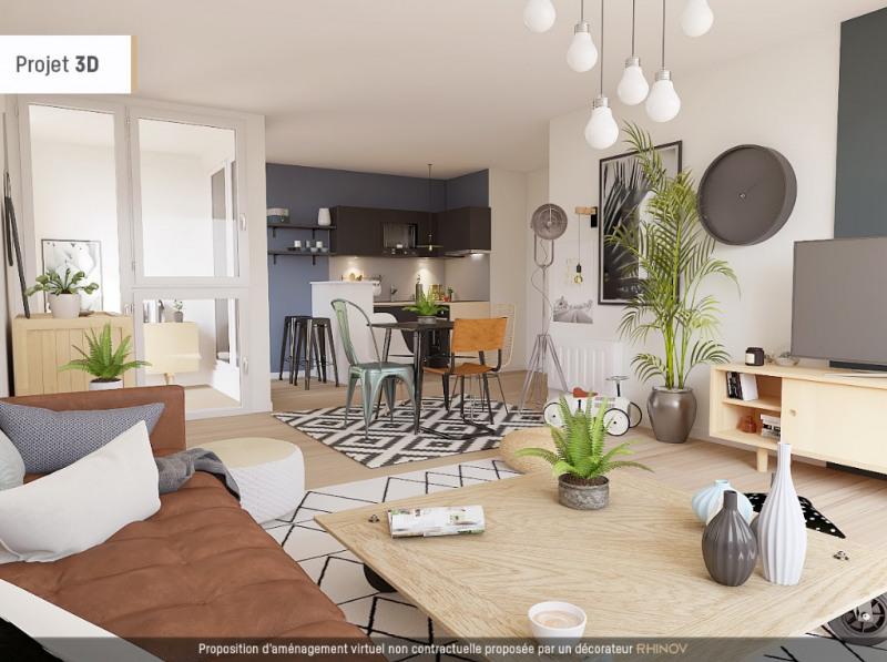 Sale apartment Aigues mortes 139500€ - Picture 1