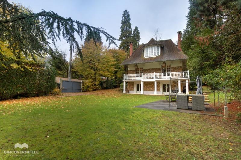Deluxe sale house / villa Vaucresson 1895000€ - Picture 3