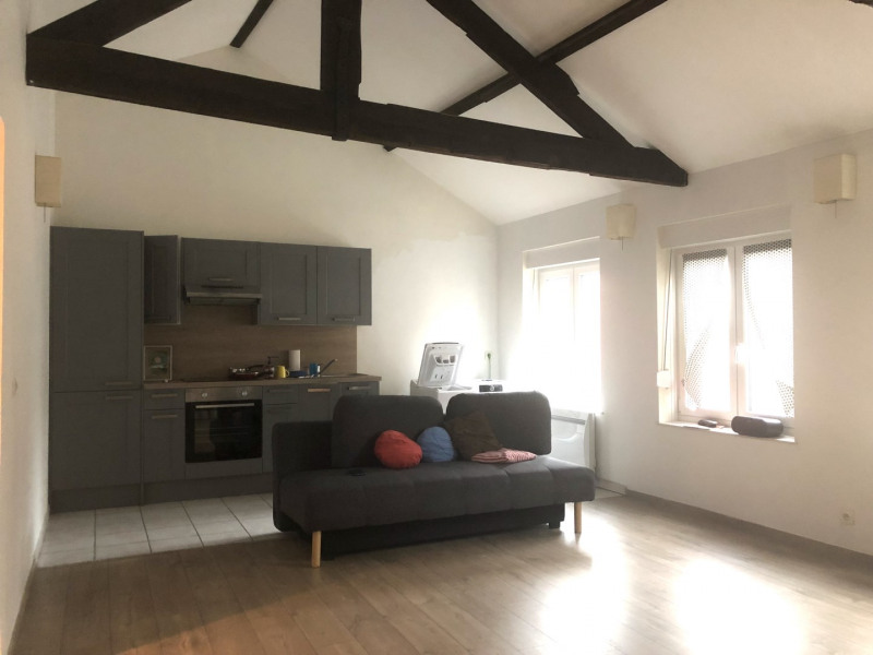 Sale apartment Lille 161500€ - Picture 1