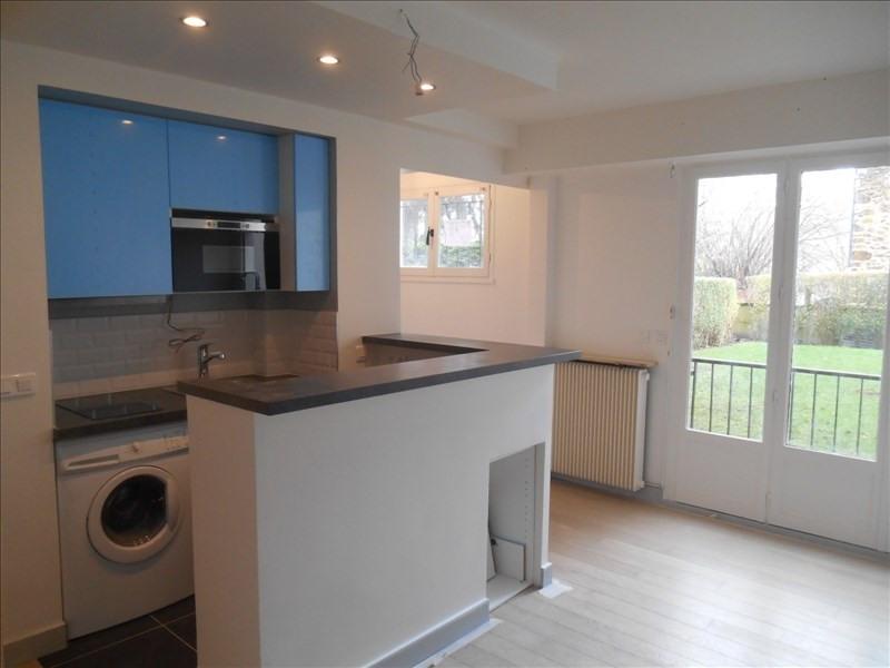 Rental apartment Sceaux 770€ CC - Picture 1